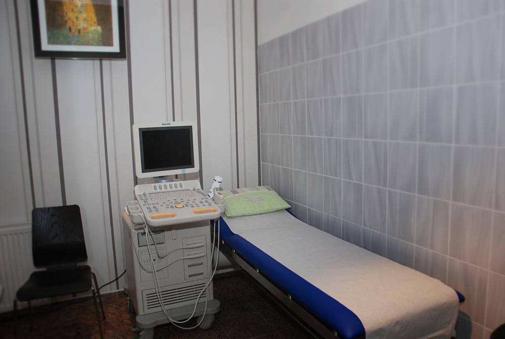 Ultrahang vizsgáló